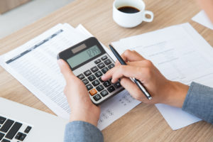 Calculating Separation Pay