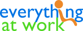 Everything at Work Payroll HR Management System